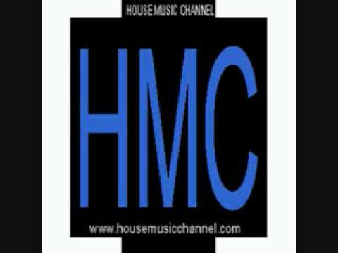 The House Music Channel Presents: Its House by Byron Burke