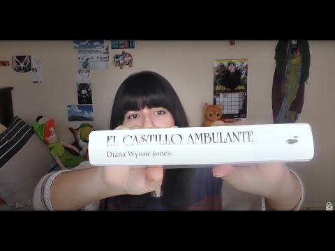 Bitácora de Lectura: El Castillo Ambulante de Diana Wynne Jones