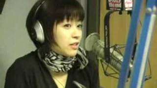 "Gambar cover Utada-interview with 107.9 ""The Wake Up Call"", [2of3]"