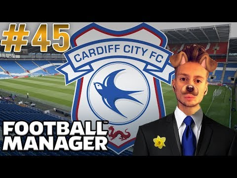 Football Manager 2019 | #45 | The Final Group Game v Bayern