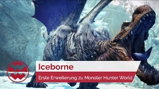 Monster Hunter World: Iceborne - SuperGames TV | Welt der Wunder
