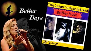 Susan Tedeschi - Better Days (Kostas A~171)