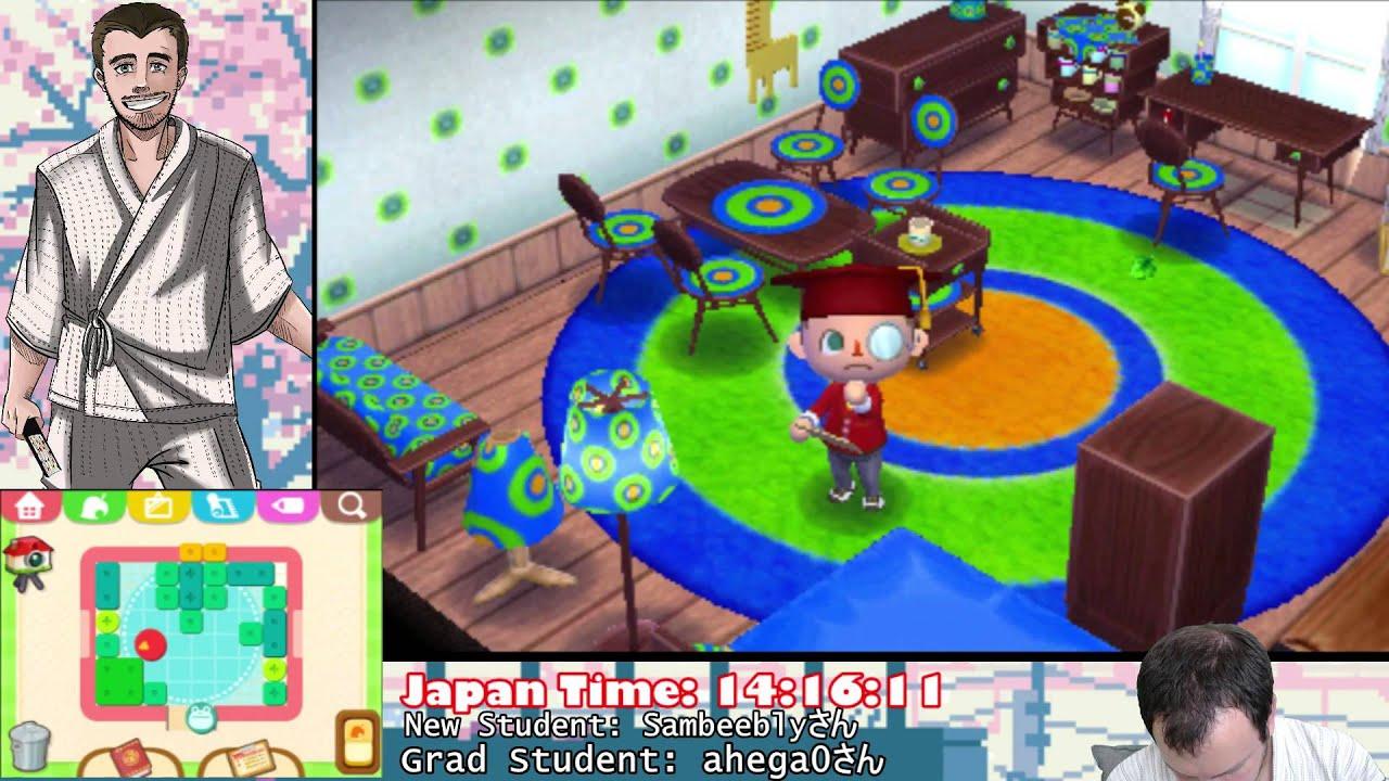Marvelous Animal Crossing: Happy Home Designer  More Fun Houses!