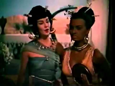 Aida - Giuseppe Verdi (1953)