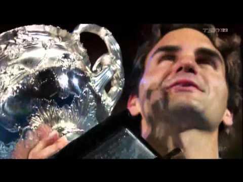ESPN 2016 Australian Open Opening