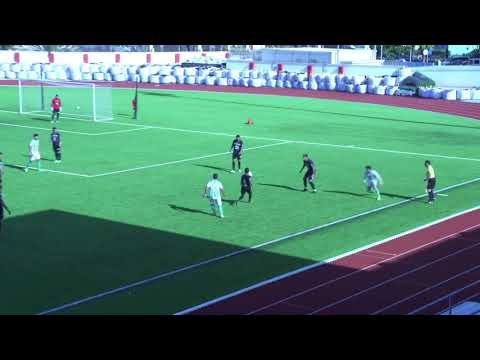Mons Calpe SC v Gibraltar Phoenix FC 14/04 /018