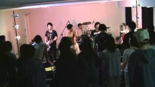 岩手医科大学 軽音 キリツレイの企画ライブ.