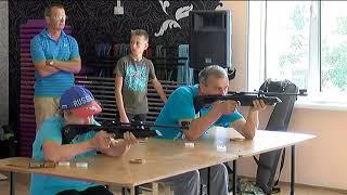 Краевая спартакиада среди пенсионеров прошла в Уссурийске