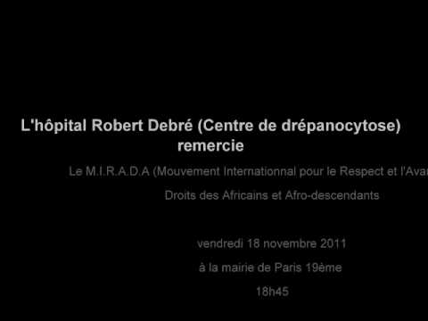 Mirada sur radio Fréquence Paris Plurielle 1/3