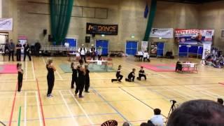 MF Dance Opening Dance @ Matt Fiddes Championships
