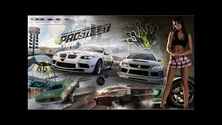 Lets Play NFS Pro Street!