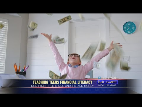 Teaching College Newcomer Financial Responsibility