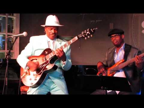 When You Love Somebody - Nick Colionne UNSCRIPTED