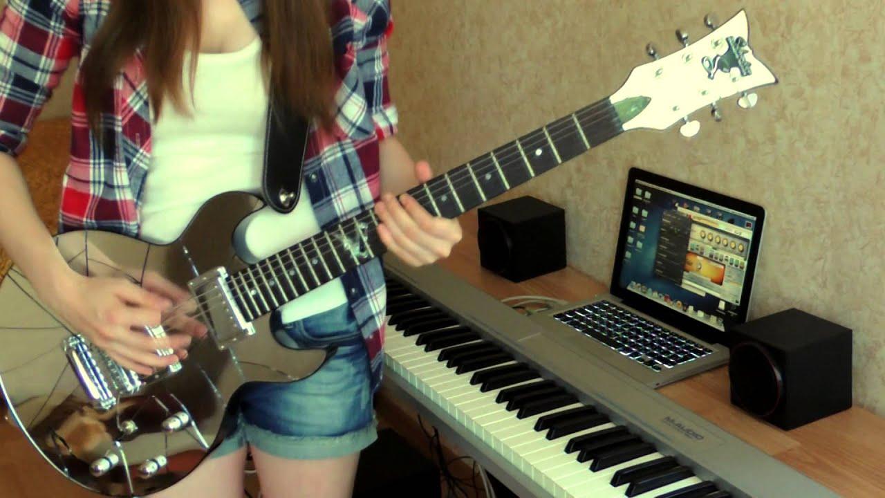 marina andrienko backdown original song instrumental youtube