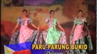 Paru- Parung Bukid
