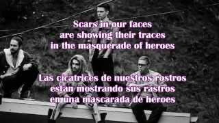 Play Masquerade