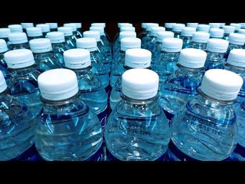 Как долго можно хранить питьевую воду в пластиковых бутылках?