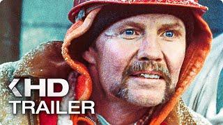 RUNAWAY TRAIN: Express in die Hölle Trailer German Deutsch (1986)