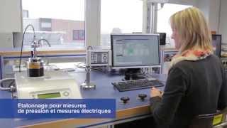 WIKA - Technologie d'étalonnage (Français)