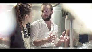 球鞋咖啡館形象廣告/商業影片/SNEAKER CAFE