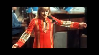 Barbara Streisand - Woman in love (German Version) by Gitte Haenning