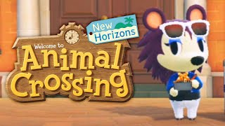 Mode-Test von Minna | Animal Crossing: New Horizons (Part 25)