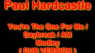 Paul Hardcastle - You