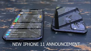Iphone 11 and Iphone 11 Pro Iphone 11 Pro Max Launch Event in 9 Minutes