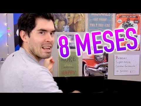ESTE VIDEO LO SUBÍ HACE 8 MESES !!