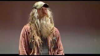 Repeat youtube video Go With Your Gut Feeling: Magnus Walker at TEDxUCLA