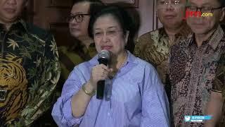 Cerita Megawati Lega Pemilihan Ketua MPR RI Tanpa Pemungutan Suara - JPNN.com
