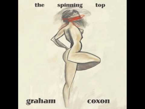Caspian Sea - Graham Coxon - The Spinning Top