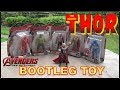 THOR  Bootleg Toy | AVENGERS 2: Age Of Ultron - A Variety Of Styles For Infinte