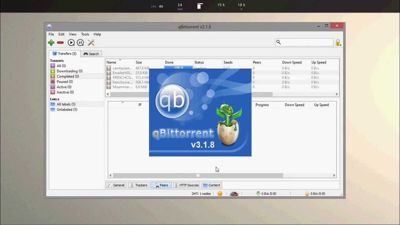 How to Create Torrents with qBittorrent