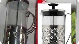 видео Чайник заварной - как выбрать заварочный чайник