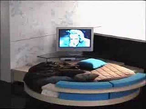 Rotating Bed Youtube