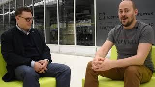 Полное интервью с Сергей Лукашкин  экспертом по цифровой трансформации и  инновациям Технологии 2020