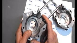 La preparation moteur