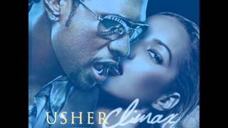 Usher-Climax [Official Instrumental ] New 2012