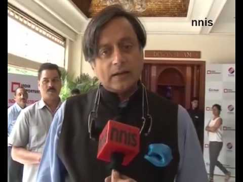 Careful thought needed before liquor ban in Kerala- Shashi Tharoor