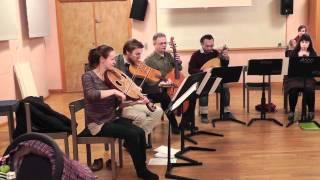 Convivium Musicum Gothenburgense - Aunque no spero