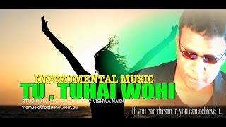 YEH WADA RAHA INSTRUMENTAL MUSIC STUDIOVTC HD