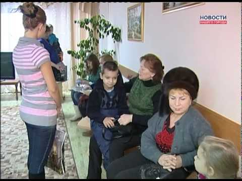 Пенсию для детей-инвалидов повысят до 8704 рублей