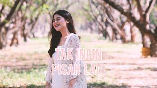 Gambar cover Tak Ingin Pisah Lagi - Marion Jola, Rizky Febian (Cover by Vanessa Axelia)