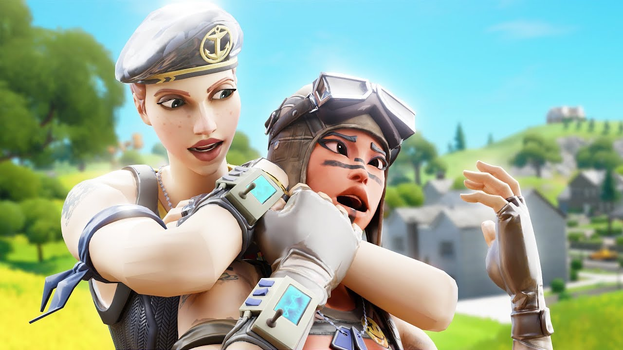 Fortnite Duo