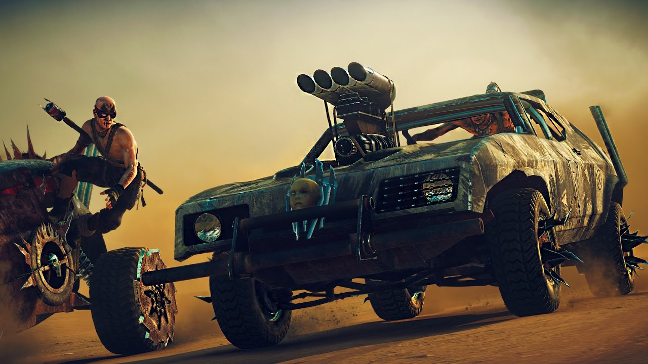 Mad Max Anthology: High Octane Edition - Esclusiva Amazon ...