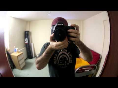Zenitar 16mm F2.8 Fisheye Full Frame Lens - First Test