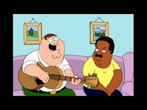 Rock Lobster-Family Guy