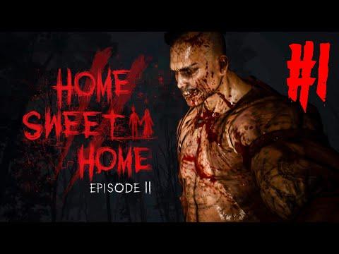Home Sweet Home Episode 2 Part 2 Прохождение #1 -  В ПОИСКАХ ЖЕНЫ!