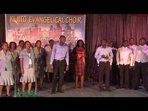 Kijitonyama Uinjilisti Choir | Kwa Neema Twaokolewa  | Official Video